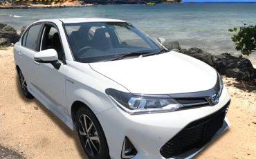 Toyota Corolla/Axio Hybrid